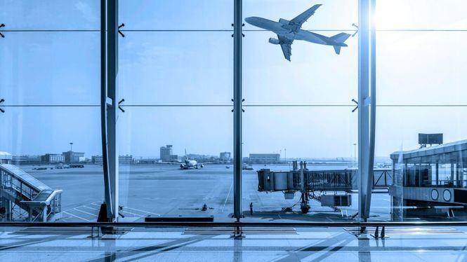 Los vuelos del verano suponen la tercera parte de los registrados en 2019