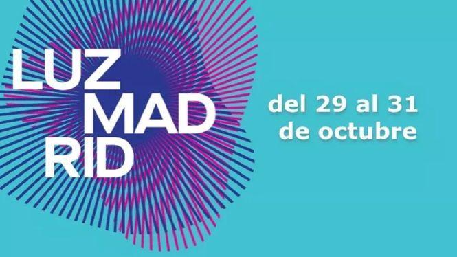 Nace el Festival Internacional LuzMadrid