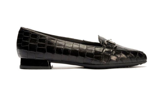 El mocasín, zapato cómodo e informal