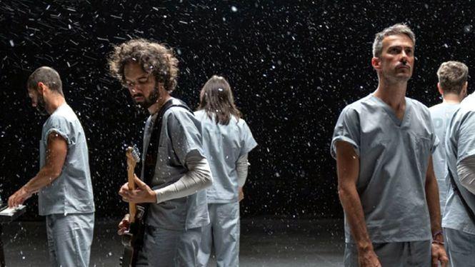 Vetusta Morla, componen e interpretan la BSO de la película La hija