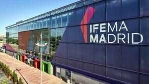 IFEMA MADRID con ESTRO 2021 inaugura el regreso de grandes congresos internacionales
