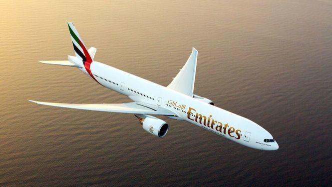 Emirates operará un vuelo diario entre Madrid y Dubái
