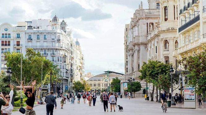 Valencia la ciudad que más cuida de la salud