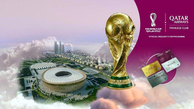 Paquetes de viaje exclusivos durante la Copa Mundial de la FIFA Qatar 2022