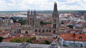 Ruta por ocho miradores para homenajear a la Catedral de Burgos en su VIII Centenario