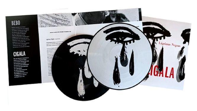 Lágrimas negras, de Bebo y El Cigala, disco de la semana de Casa Flamenco