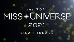 Israel acogerá por primera vez el certamen de Miss Universo