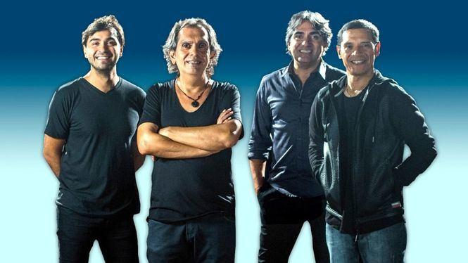 El grupo argentino Los Nocheros regresan a España en su nueva gira