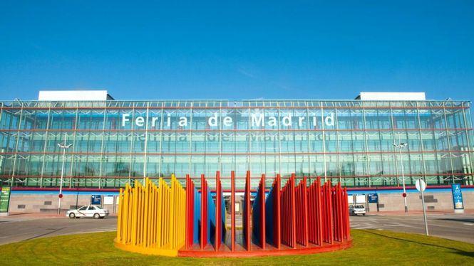 Concluye en Madrid el congreso científico-médico ESTRO