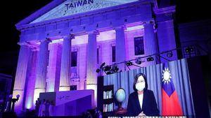 Inauguran plataforma de noticias y videos TaiwanPlus para el mundo