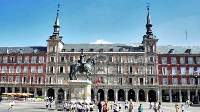 El Programa de Visitas Imprescindibles de Madrid finaliza el 15 de septiembre
