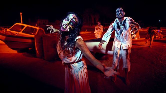 PortAventura World presenta un pasaje de terror ambientado en México