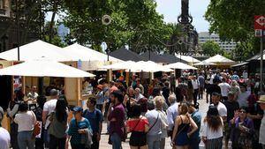 Barcelona recupera su Semana de la Gastronomía