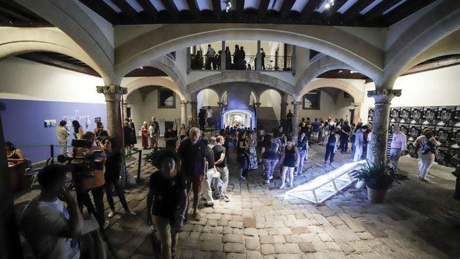La Nit de l'Art de Palma celebra este 2021 su 25º aniversario