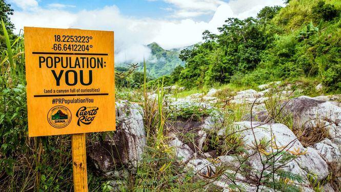 Pistas que ayudan a los viajeros a encontrar los espacios más pintorescos de Puerto Rico
