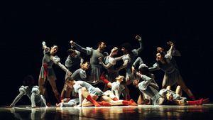 Con el festival Regarding, Tel Aviv inaugurará el otoño cultural