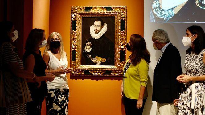 La exposición Cara a cara. Picasso y los maestros antiguos se podrán ver en Sevilla