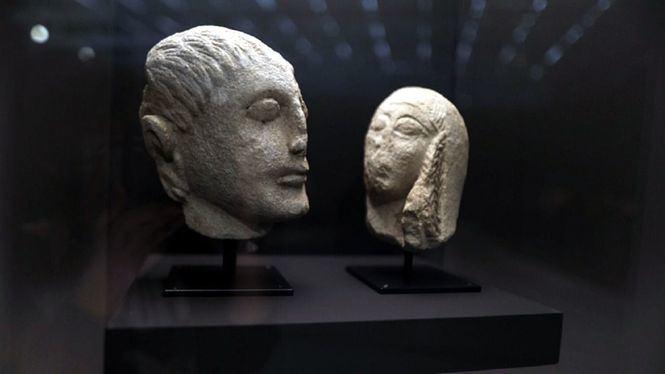 El domingo 12 cierra al público la gran apuesta del año del Centro Botín: Picasso Ibero