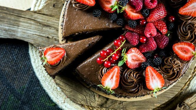Algunos de sus mejores productos a base de chocolate en su Día Internacional