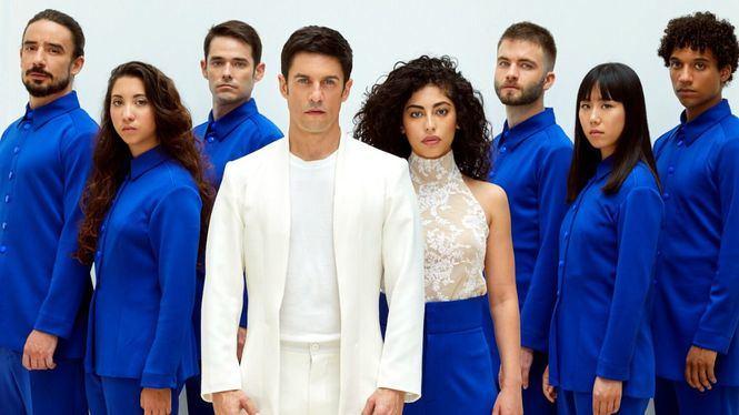 El Teatro Español inaugura temporada con Edipo (A través de las llamas)