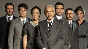 Imanol Arias protagoniza Muerte de un viajante en el Teatro Infanta Isabel
