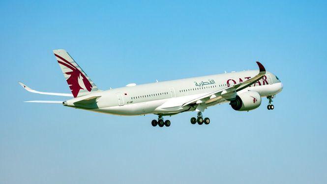 Qatar Airways ofrece precios reducidos y la posibilidad de ganar el doble de Qmiles