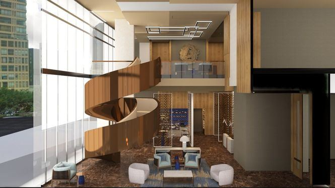 El Grupo Iberostar abre en Lima el primer hotel libre de plásticos