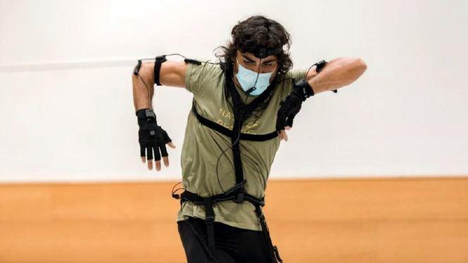 Danza y Neurociencia Cognitiva, con la CND
