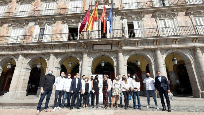 Sexta edición Hotel Tapa Tour de Madrid