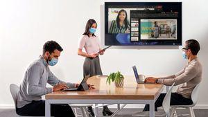 Novedades de Microsoft para potenciar la integración de los equipos en escenarios híbridos