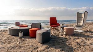 Un nuevo concepto de diseño de espacios válido para interior y exterior