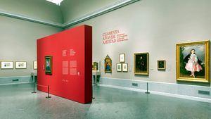 El Museo del Prado celebra el 40 aniversario de su Fundación de Amigos