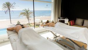 Propuesta de Vincci Hoteles para recuperar el espíritu del verano