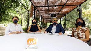 Acuerdo multienergético entre Repsol y el restaurante Huerta de Carabaña