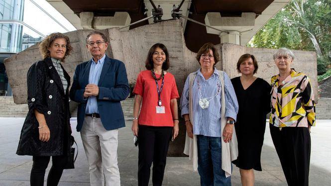 Roberto Verino abre la Semana de la Moda de Madrid