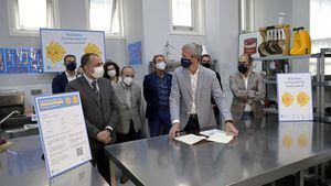 La Xunta destinará 6 millones de euros para apoyar a los hosteleros