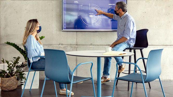 El lugar de trabajo puede cambiar pero no los estándares de salud y bienestar