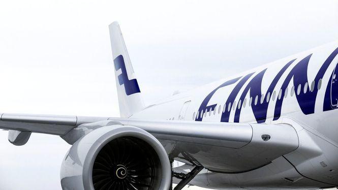 La aerolínea Finnair amplía su red de rutas en Europa, Asia y América del Norte