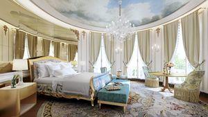El diseñador Jorge Vazquez celebra su 20º Aniversario en Mandarin Oriental Ritz