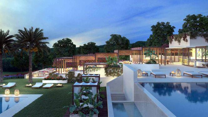 El primer hotel de cinco estrellas ubicado en la exclusiva urbanización de Sotogrande