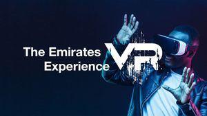 Emirates la primera aerolínea en lanzar una app de realidad virtual