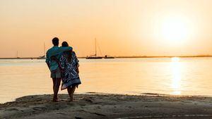 Atardeceres de película en el Algarve