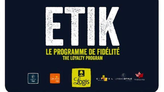 ETIK, el nuevo programa de fidelización de LOGIS HOTELS