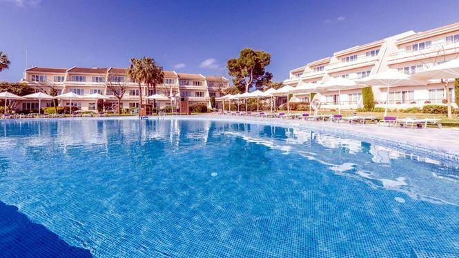 La cadena hotelera Ikos Resorts adquiere el Hotel Blau Porto Petro situado en Mallorca