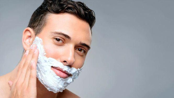 Cómo utilizar el Jabón en barra para el afeitado