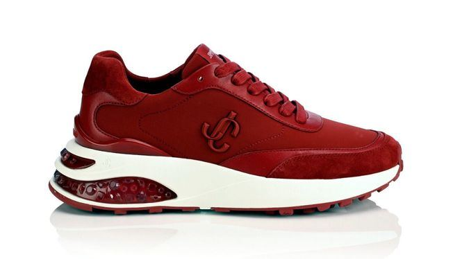 Memphis la nueva sneaker de Jimmy Choo