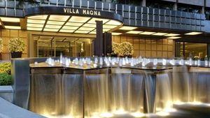 Reapertura del Hotel Rosewood Villa Magna el 22 de octubre