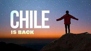 Chile reabre sus fronteras al turismo extranjero