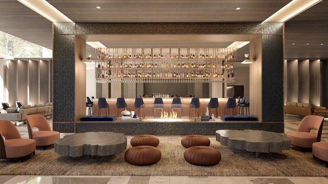 Roger Rueda y George Restrepo dirigirán la coctelería del hotel InterContinental Barcelona
