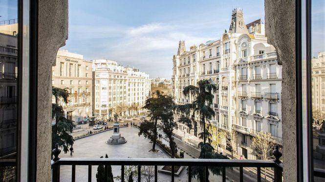 Reabren los hoteles Bagués y el Gran Derby Suite en Barcelona y el Villa Real en Madrid